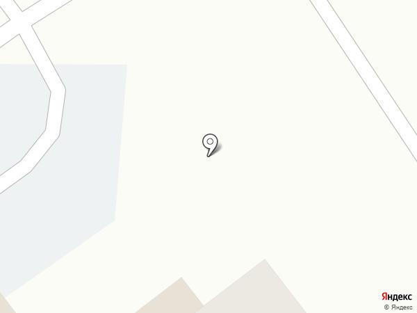 Шинка на карте Уфы