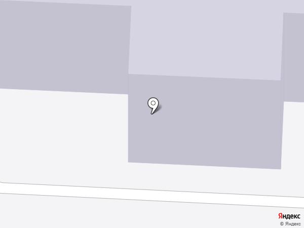 Старт на карте Уфы
