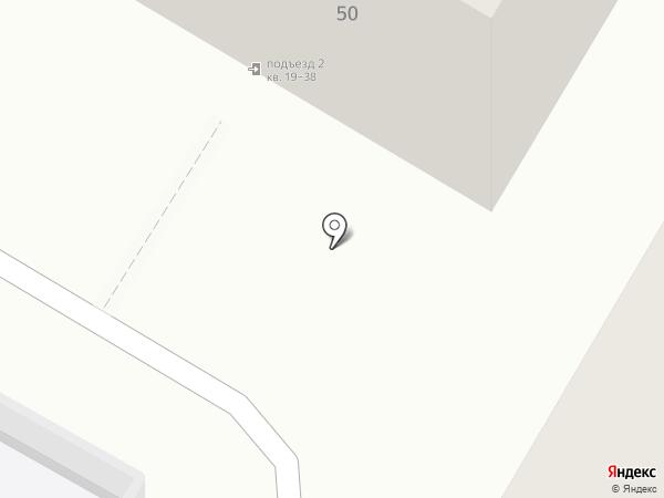 Правильный выбор на карте Уфы