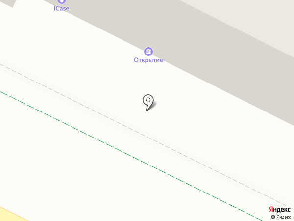 Фрейя на карте Уфы