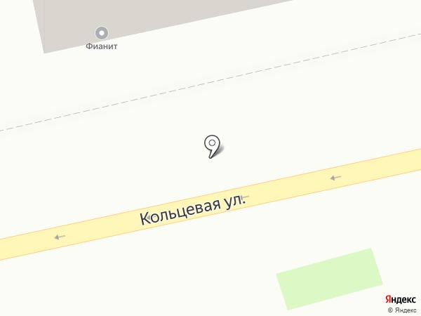 Esma на карте Уфы