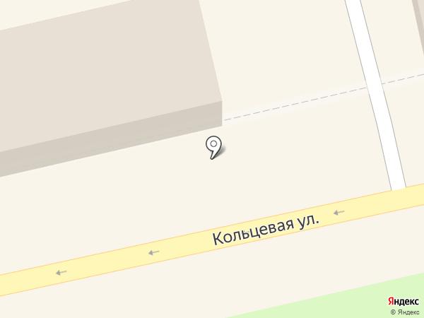 Магазин чулочно-носочных изделий на карте Уфы