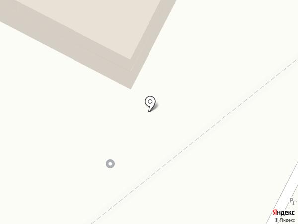 GSM-BAZA на карте Уфы