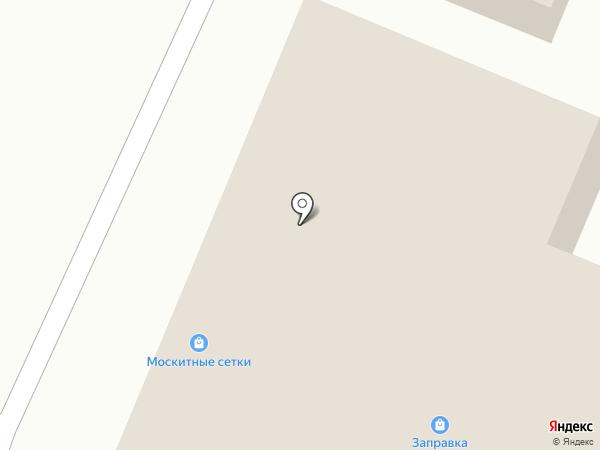 БашМеталлСтрой на карте Уфы