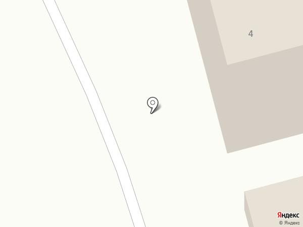 Девайс на карте Уфы