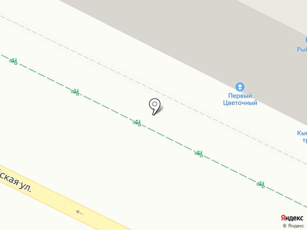Платежный терминал, Промсвязьбанк, ПАО на карте Уфы