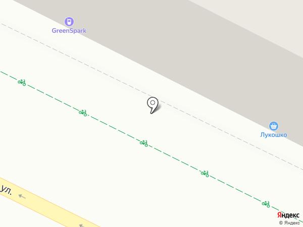 Платежный терминал, Банк Хоум Кредит на карте Уфы