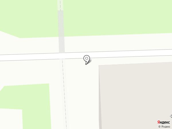 Бизнес клуб на карте Перми
