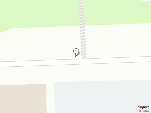 Связной на карте Перми