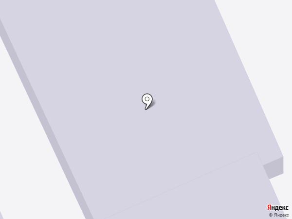 Средняя общеобразовательная школа №14 на карте Ишимбая