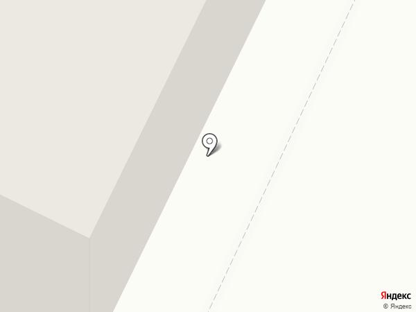 Софит на карте Уфы