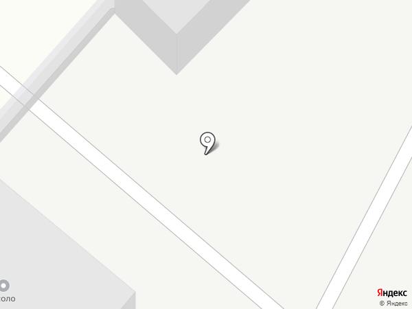 Арба на карте Уфы