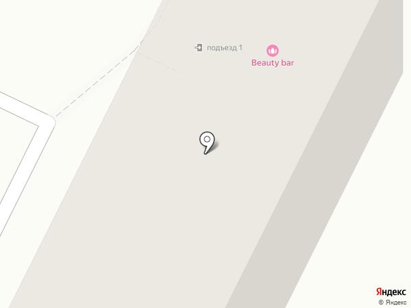 Бочка счастья на карте Уфы