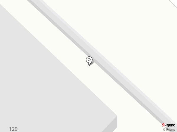 Ди Арс на карте Перми