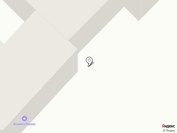 English friends на карте Перми