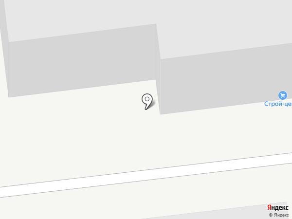 Столярка на карте Перми