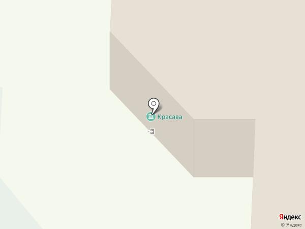 Вихрь на карте Кондратово