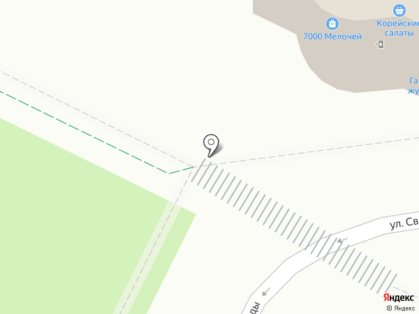Компания Дионис на карте Уфы