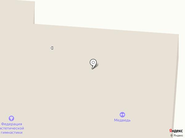 Цирковая феерия на карте Кондратово