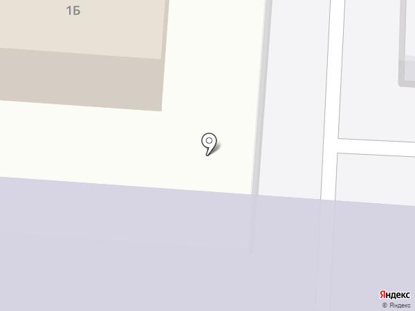Восточный дракон на карте Кондратово