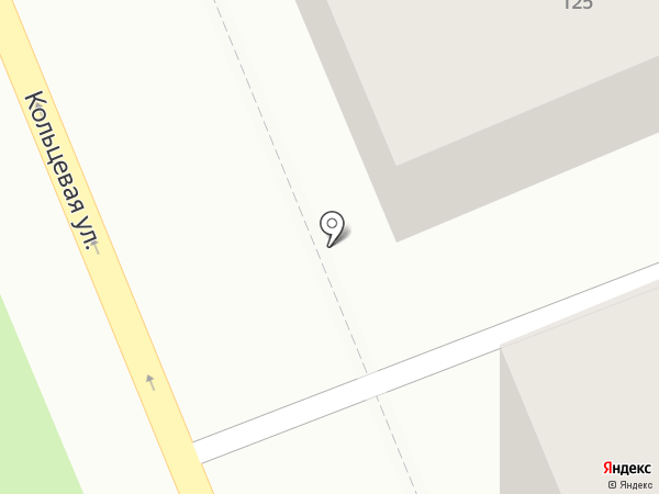EuroPlat на карте Уфы