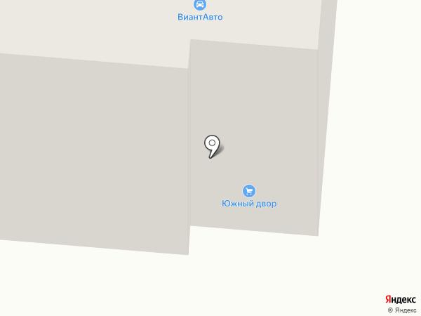 Арис на карте Кондратово