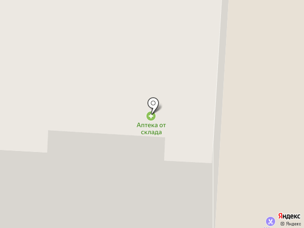 Гастроном 111 на карте Кондратово
