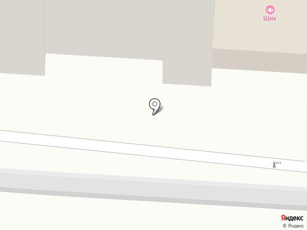 Практическая магия на карте Кондратово