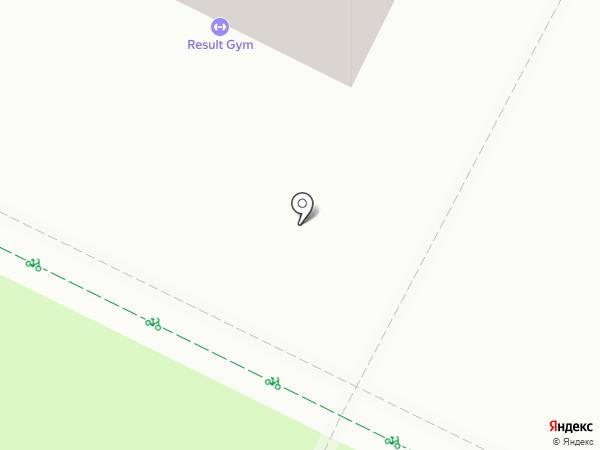 Дент-Эксперт на карте Уфы