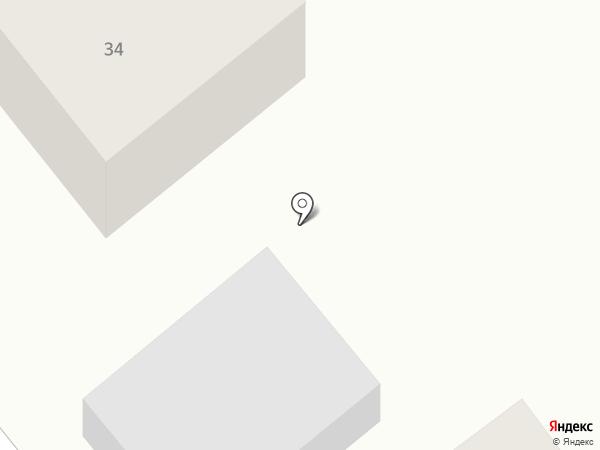 ТехКомплект на карте Кондратово