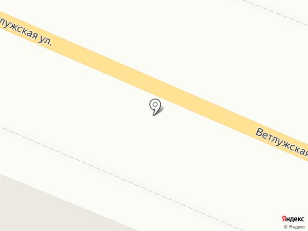 Delta Pay на карте Перми