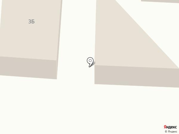 Детский бутик на карте Кондратово