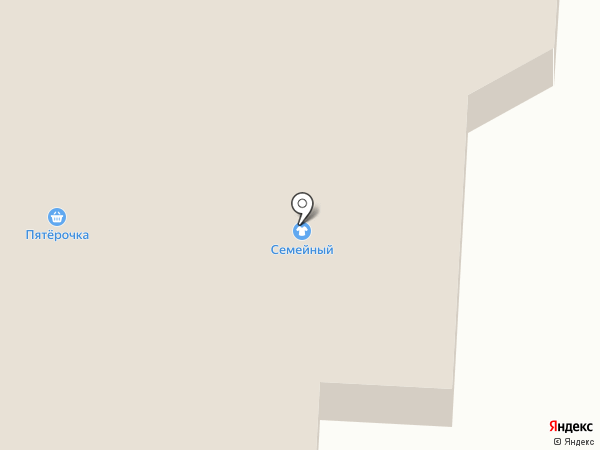 Черри на карте Кондратово