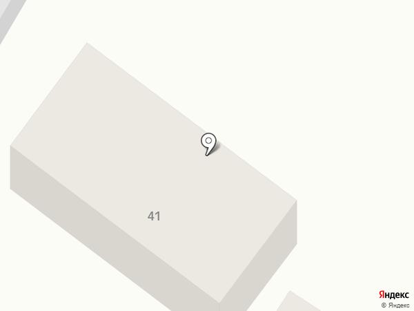 Оптовая компания на карте Гамово