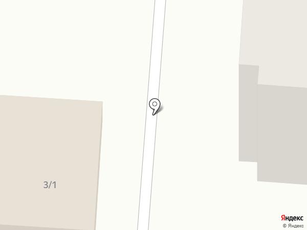 Сеть продуктовых магазинов на карте Кондратово