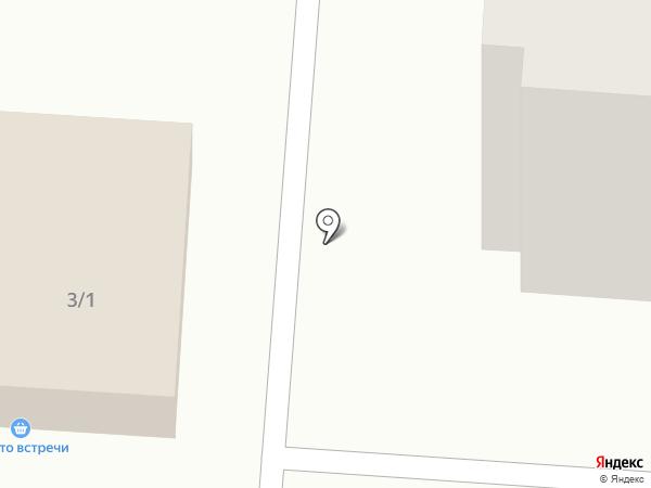 Qiwi на карте Кондратово