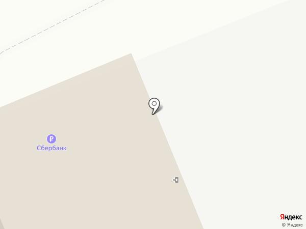Банкомат, Сбербанк, ПАО на карте Перми