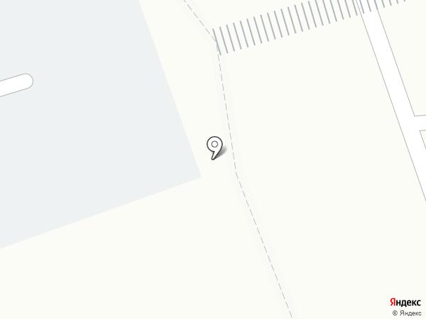 Сантехник на карте Перми