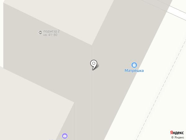 Все по 29 на карте Уфы
