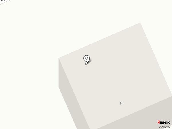 Технокомплект на карте Кондратово