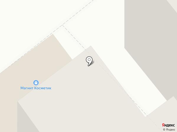 Новостройки на карте Кондратово