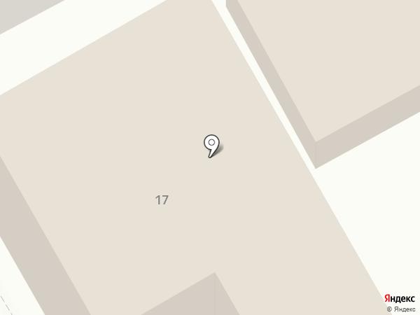 СПАРТА на карте Перми