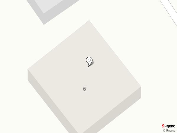Берлога на карте Кондратово