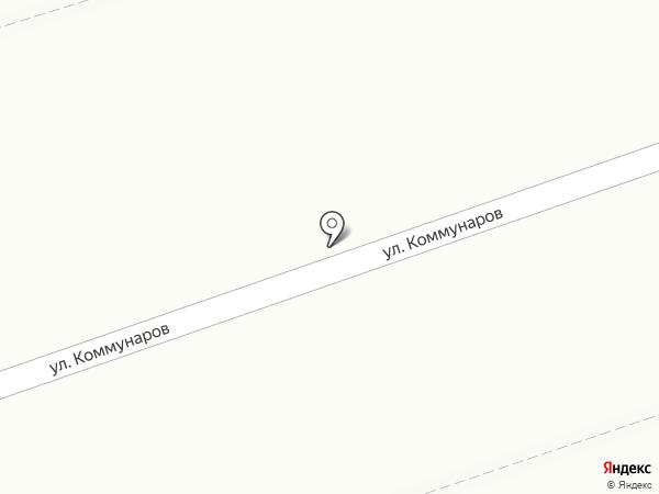 Сомон на карте Уфы