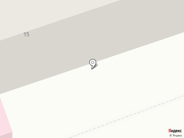 Центр детского и диетического питания, МАУ на карте Уфы