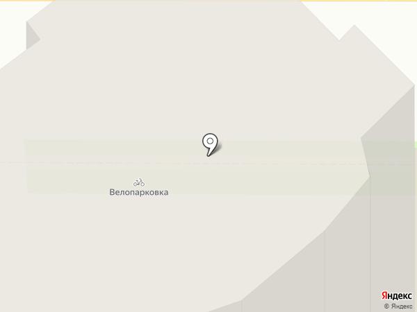 АрзанМебель на карте Уфы