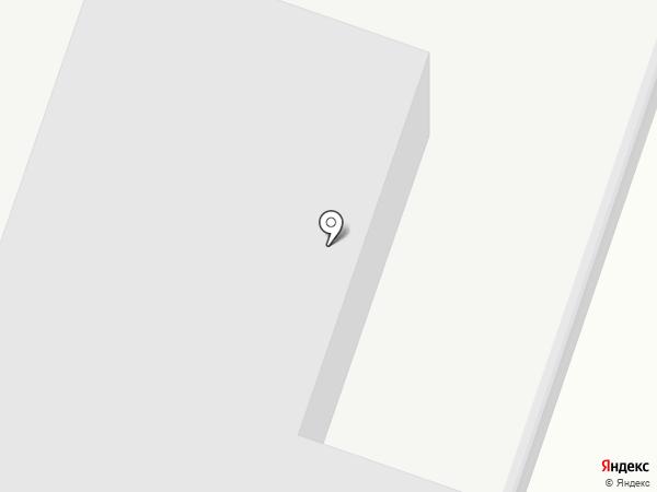 ФанРан на карте Перми