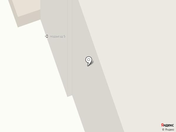 Ярмарка на карте Уфы