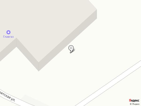 Колорит-сервис на карте Перми