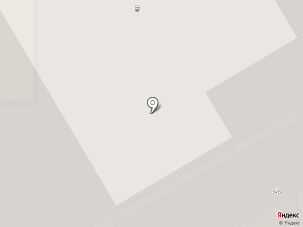 Миг на карте Перми